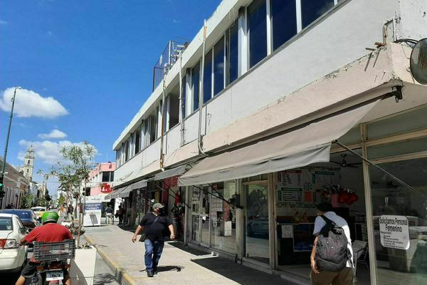 Foto de edificio en venta en  , merida centro, mérida, yucatán, 20556754 No. 03