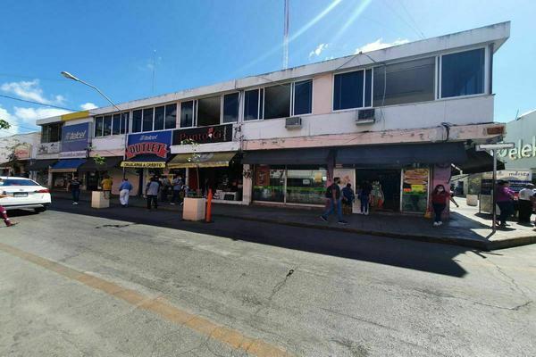 Foto de edificio en venta en  , merida centro, mérida, yucatán, 20556754 No. 04