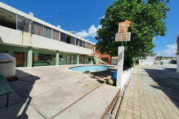 Foto de edificio en venta en  , merida centro, mérida, yucatán, 20556754 No. 06