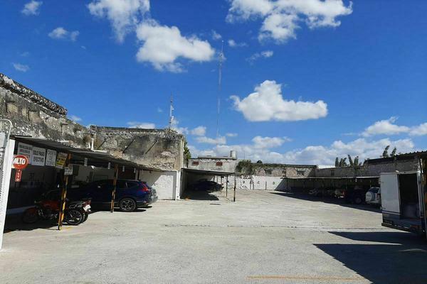 Foto de edificio en venta en  , merida centro, mérida, yucatán, 20556754 No. 09
