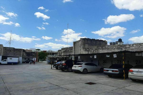 Foto de edificio en venta en  , merida centro, mérida, yucatán, 20556754 No. 10