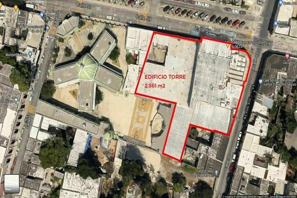 Foto de edificio en venta en  , merida centro, mérida, yucatán, 20594855 No. 02