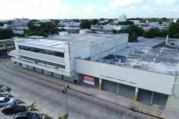 Foto de edificio en venta en  , merida centro, mérida, yucatán, 20594855 No. 04