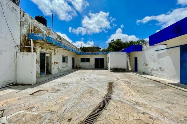 Foto de edificio en venta en  , merida centro, mérida, yucatán, 0 No. 10