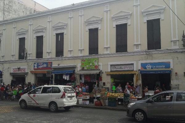 Foto de edificio en venta en  , mérida, mérida, yucatán, 3055843 No. 01