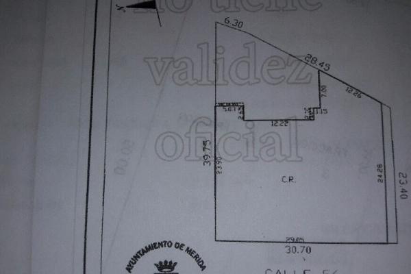 Foto de edificio en venta en  , mérida, mérida, yucatán, 3055843 No. 02