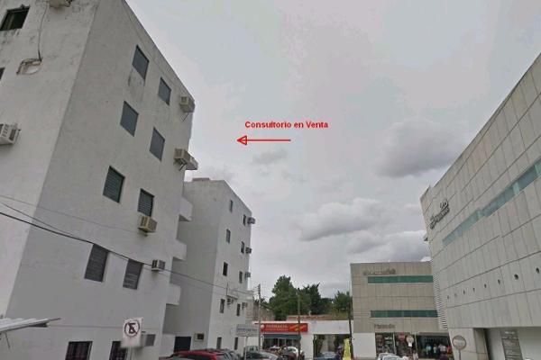 Foto de oficina en venta en  , merida centro, mérida, yucatán, 3635811 No. 02