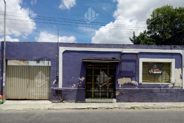 Foto de casa en venta en  , merida centro, mérida, yucatán, 4413037 No. 01