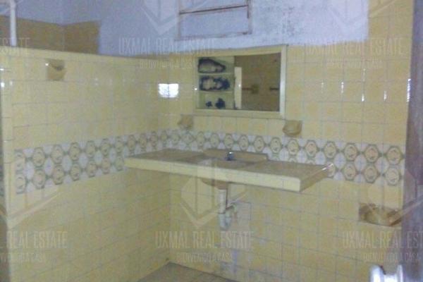 Foto de casa en venta en  , merida centro, mérida, yucatán, 4413037 No. 05