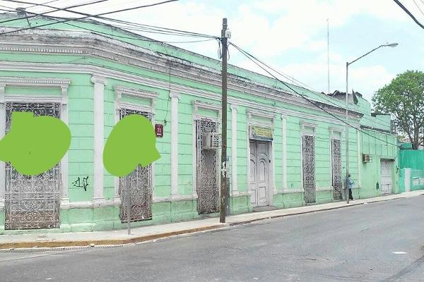 Foto de casa en venta en  , m?rida, m?rida, yucat?n, 4667868 No. 01