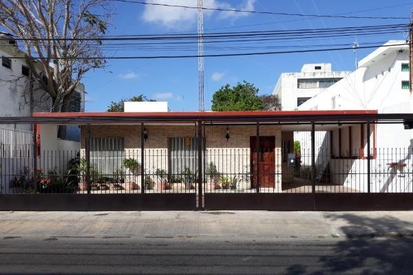 Foto de casa en venta en  , merida centro, mérida, yucatán, 5390500 No. 01