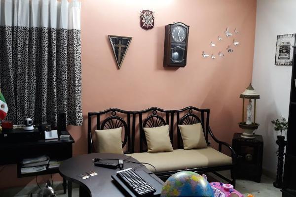 Foto de casa en venta en  , merida centro, mérida, yucatán, 5390500 No. 09