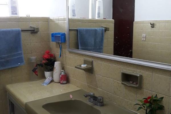 Foto de casa en venta en  , merida centro, mérida, yucatán, 5390500 No. 15