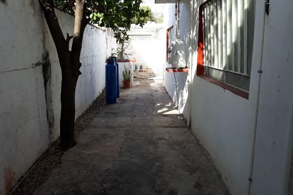 Foto de casa en venta en  , merida centro, mérida, yucatán, 5390500 No. 16