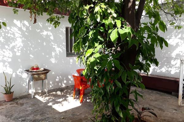 Foto de casa en venta en  , merida centro, mérida, yucatán, 5390500 No. 17