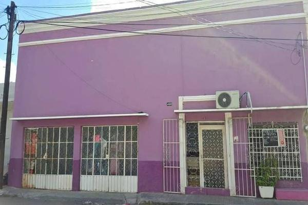 Foto de casa en venta en  , merida centro, mérida, yucatán, 7273934 No. 02