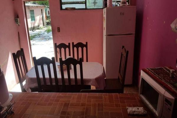 Foto de casa en venta en  , merida centro, mérida, yucatán, 7273934 No. 04
