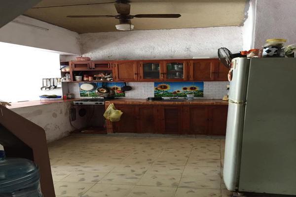 Foto de casa en venta en  , merida centro, mérida, yucatán, 7273934 No. 10
