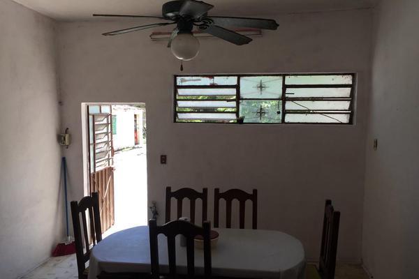 Foto de casa en venta en  , merida centro, mérida, yucatán, 7273934 No. 11