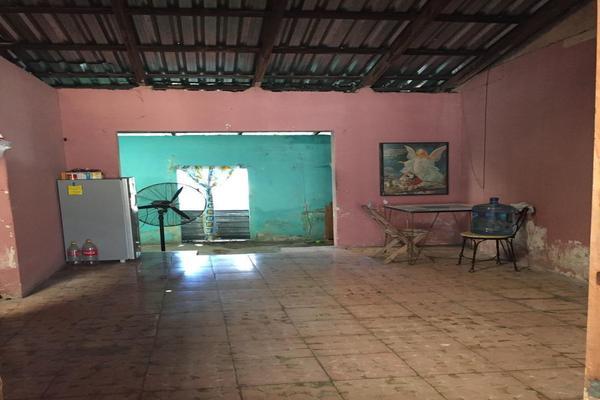 Foto de casa en venta en  , merida centro, mérida, yucatán, 7273934 No. 13