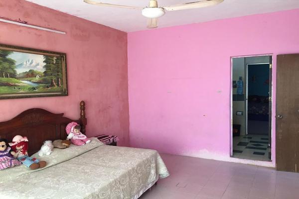 Foto de casa en venta en  , merida centro, mérida, yucatán, 7273934 No. 16