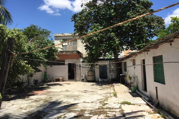 Foto de casa en venta en  , merida centro, mérida, yucatán, 7273934 No. 18