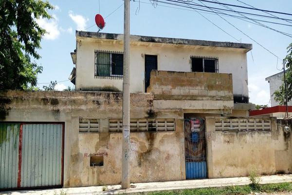 Foto de casa en venta en  , merida centro, mérida, yucatán, 7275514 No. 01