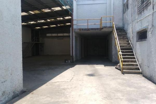 Foto de edificio en renta en  , merida centro, mérida, yucatán, 7860711 No. 01