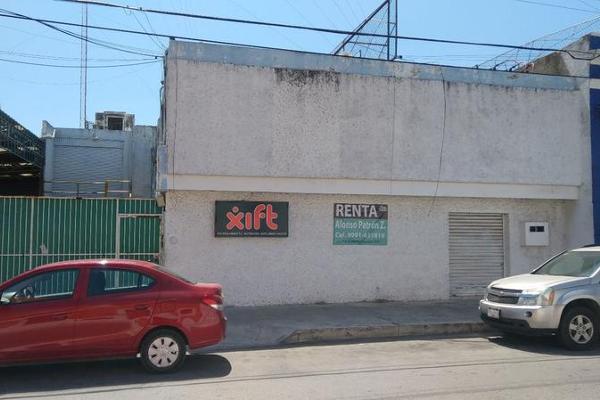 Foto de edificio en renta en  , merida centro, mérida, yucatán, 7860711 No. 09