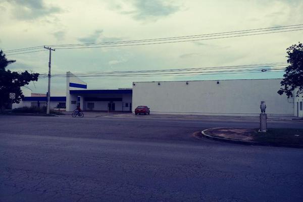 Foto de edificio en venta en  , merida centro, mérida, yucatán, 7861020 No. 08