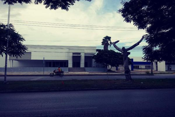 Foto de edificio en venta en  , merida centro, mérida, yucatán, 7861020 No. 10