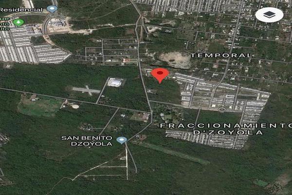Foto de terreno habitacional en venta en  , merida centro, mérida, yucatán, 7861395 No. 02