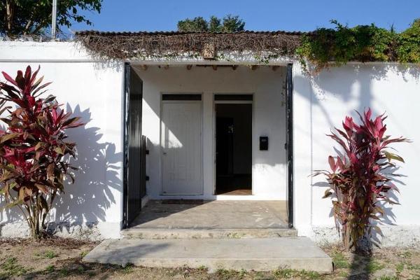 Foto de casa en venta en  , merida centro, mérida, yucatán, 7974751 No. 01