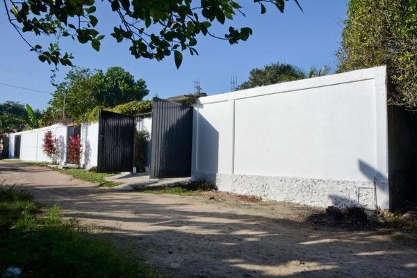 Foto de casa en venta en  , merida centro, mérida, yucatán, 7974751 No. 02