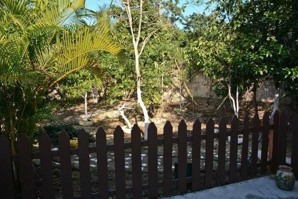Foto de casa en venta en  , merida centro, mérida, yucatán, 7974751 No. 09