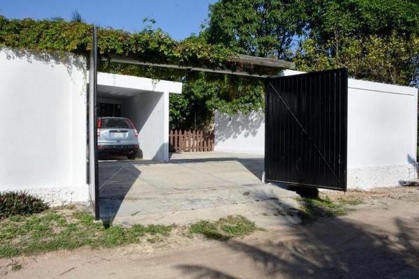 Foto de casa en venta en  , merida centro, mérida, yucatán, 7974751 No. 11