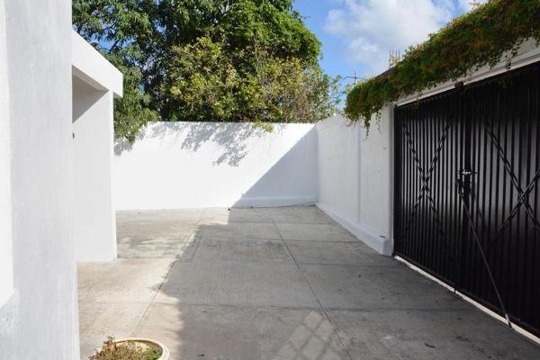 Foto de casa en venta en  , merida centro, mérida, yucatán, 7974751 No. 12