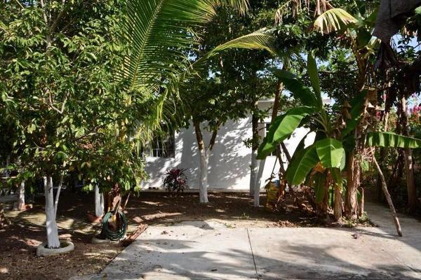 Foto de casa en venta en  , merida centro, mérida, yucatán, 7974751 No. 13