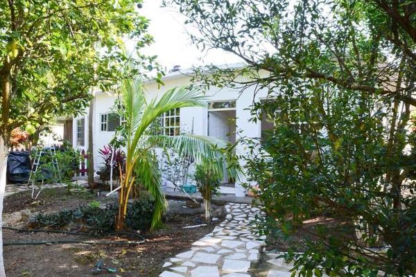 Foto de casa en venta en  , merida centro, mérida, yucatán, 7974751 No. 14