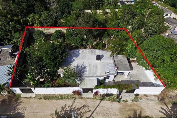 Foto de casa en venta en  , merida centro, mérida, yucatán, 7974751 No. 15