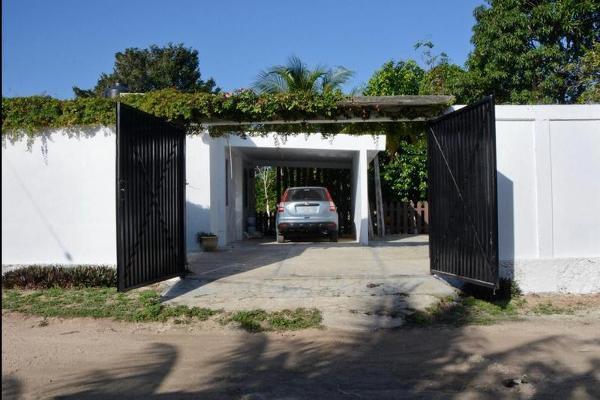 Foto de casa en venta en  , merida centro, mérida, yucatán, 7974751 No. 16