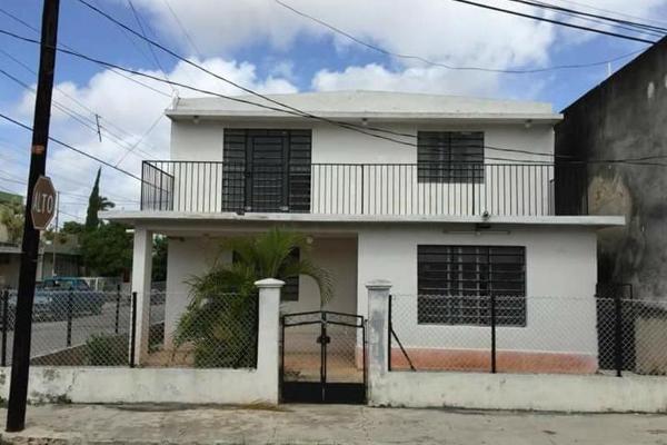 Foto de casa en venta en  , merida centro, mérida, yucatán, 7974893 No. 01