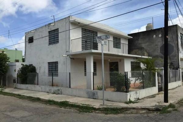 Foto de casa en venta en  , merida centro, mérida, yucatán, 7974893 No. 14