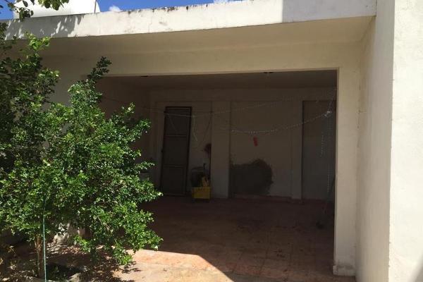 Foto de casa en venta en  , merida centro, mérida, yucatán, 7974893 No. 15