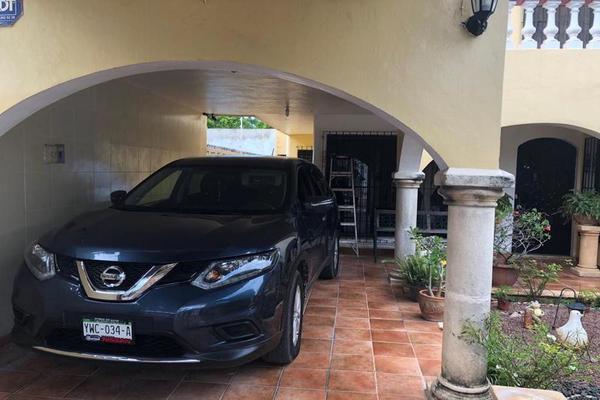 Foto de casa en venta en  , merida centro, mérida, yucatán, 8099758 No. 03