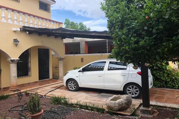 Foto de casa en venta en  , merida centro, mérida, yucatán, 8099758 No. 04