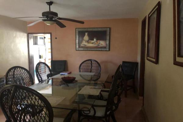 Foto de casa en venta en  , merida centro, mérida, yucatán, 8099758 No. 07