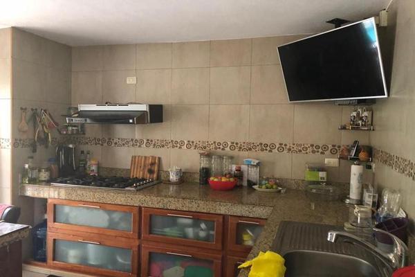 Foto de casa en venta en  , merida centro, mérida, yucatán, 8099758 No. 08