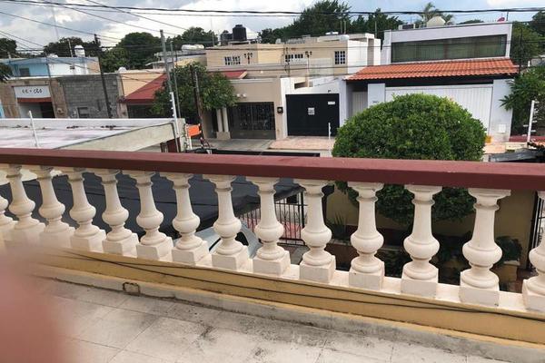 Foto de casa en venta en  , merida centro, mérida, yucatán, 8099758 No. 13