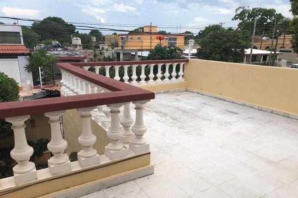 Foto de casa en venta en  , merida centro, mérida, yucatán, 8099758 No. 14